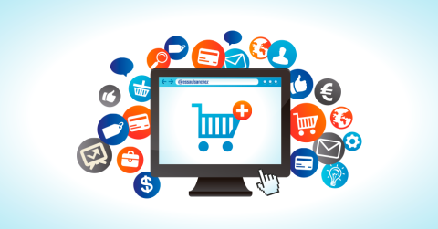 Comercio digital: 10 beneficios de los social media en tu ecommerce