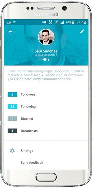 Qués y cómo usar Periscope en tu estrategia de marketing online