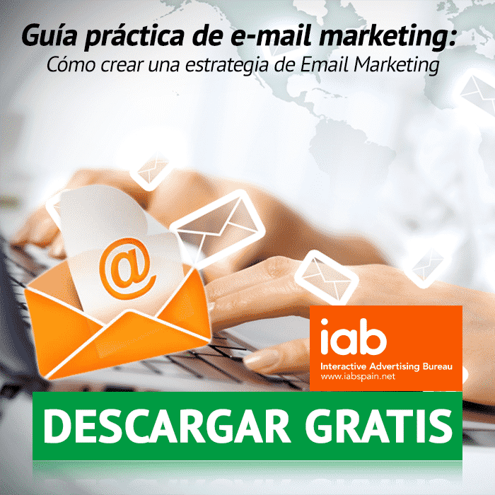 Foto: Guía práctica de email marketing: Cómo crear una estrategia de email marketing