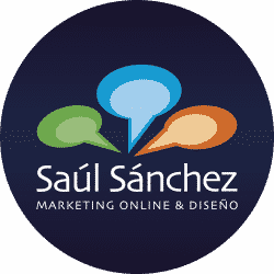 Saúl Sánchez - Agencia Marketing Online & Diseño Web