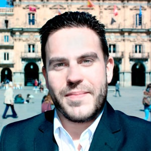 Saúl Sánchez - Consultor de Marketing Digital